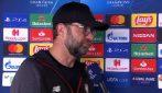 """Klopp dopo il ko del Liverpool a Madrid: """"Tutto aperto, ad Anfield sarà un'altra storia"""""""