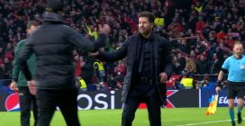 Champions, Atletico Madrid-Liverpool 1-0: gol e highlights