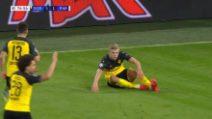 Champions, Borussia Dortmund-Psg 2-1: gol e highlights