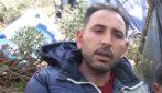 """""""Siamo morti comunque"""", il drammatico racconto di un papà siriano fuggito a Lesbo, in Grecia"""