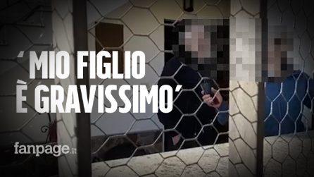 """Coronavirus in Lombardia, parlano i genitori del 38enne contagiato: """"Nostro figlio è gravissimo"""""""