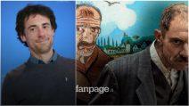 Diario di Elio Germano alla Berlinale 2020 con Volevo nascondermi, film su Antonio Ligabue