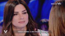 "Verissimo - Serena Enardu: ""Oggi mi sposerei con Pago"""