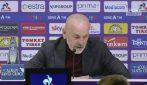 "Milan, Pioli: ""Il rigore non c'era"""