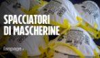 Coronavirus, in Italia mascherine vendute a 1000 euro con annunci ingannevoli sui social