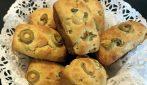 Panini alle olive: la ricetta dello snack genuino e squisito