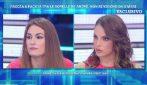 Domenica Live - Faccia a faccia tra le sorelle De Andrè