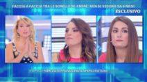 """Fabrizia De André contro la sorella Francesca: """"Prima ce l'avevi con papà, ora con me"""""""