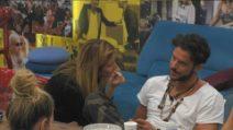 """GF Vip: Andrea Montovoli in crisi vuole lasciare la casa: """"Mi manca l'aria"""""""