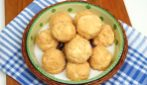 Three ingredients biscuits: the easy and fast recipe