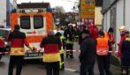 Germania, auto su folla alla parata di Carnevale: 30 feriti