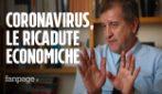 """Coronavirus, la preoccupazione dell'economista: """"Allarmismo funzionale alla speculazione finanziaria"""""""