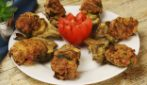 Stuffed artichokes: a perfect meal that everyone will love!