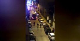 Palermo, folla tenta di linciare omicida della discoteca