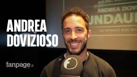 """Dovizioso a Fanpage.it: """"Marquez stimolo, pronto a migliorare. Rossi? Per me continua"""""""