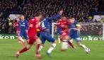 Champions: Chelsea-Bayern Monaco 0-3, gol e highlights