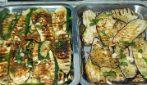 Zucchine e melanzane grigliate: la ricetta per averle davvero gustose