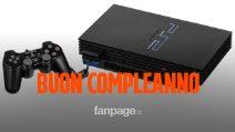 PlayStation 2 compie 20 anni: la storia della console più venduta al mondo