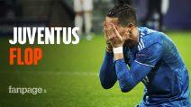Champions League, Juventus battuta dal Lione 0-1: brutta prestazione per i bianconeri