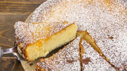 Migliaccio: come fare in casa il dolce tipico della tradizione napoletana passo dopo passo!