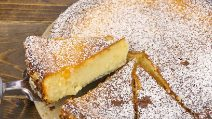Semolina cake: the Italian dessert you'll fall in love with!