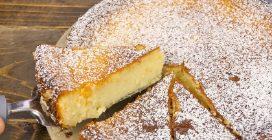 Semolina cake: the Italian dessert you'll fall in love with!