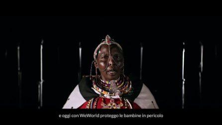 WeWorld Onlus - Mai più in silenzio