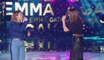 Amici 2020, il duetto di Emma e Gaia