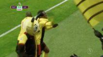 Premier League, Watford-Liverpool 3-0: gol e highlights