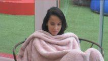 """Grande Fratello VIP - Paola Di Benedetto: """"Sono stata tradita ma ho perdonato"""""""