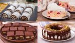 4 ricette deliziose che puoi realizzare senza usare il forno!