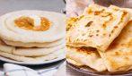 3 preparazioni alternative al solito pane che vi sorprenderanno!
