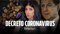 Decreto coronavirus in Italia: tutte le regole per ridurre i contagi