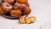 Rosquillas, as rosquinhas espanholas fofas e saborosas!