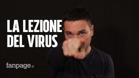 """""""Gli italiani a casa loro"""", quando gli altri siamo noi. Cosa ci sta insegnando il Coronavirus"""