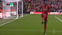 Liverpool-Bournemouth 2-1: gol e highlights
