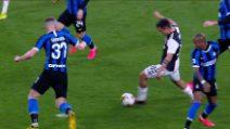 Serie A: Juventus-Inter 2-0, la perla di Dybala