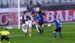 Serie A, Ramsey sblocca Juve-Inter: il gol dell'1-0