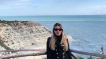 """Clizia Incorvaia manda un messaggio a Paolo Ciavarro: """"Un mese di noi"""""""