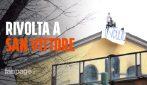Coronavirus: nuove disposizioni per le carceri, esplode la rivolta a San Vittore a Milano