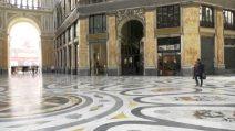 Coronavirus, anche Napoli si svuota dopo le misure del governo