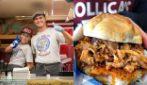 Mollica's, lo street food su ruote che porta in giro i sapori autentici della Toscana