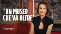 """Museo Madre, Laura Valente ne svela i segreti del successo: """"Arte, sociale e apertura al mondo"""""""