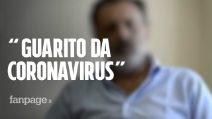 """Coronavirus a Catania, parla il docente guarito: """"Non respiravo più, quei medici mi hanno salvato"""""""