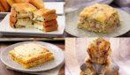 Una ricetta salata per ogni giorno della settimana: ecco il menù da provare subito!