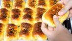 Fluffy and stuffed bread rolls: a recipe to absolutely try