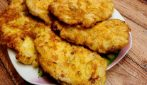 Chicken cutlets: the recipe to make them really tasty