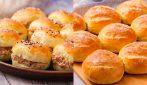 3 semplici ricette per preparare dei panini soffici e saporiti!