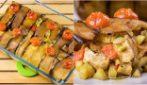 Sformato di melanzane: una ricetta facile dal risultato sorprendente!