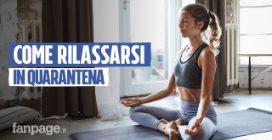 Mindfulness: i 3 esercizi per calmare la mente e ritrovare la serenità